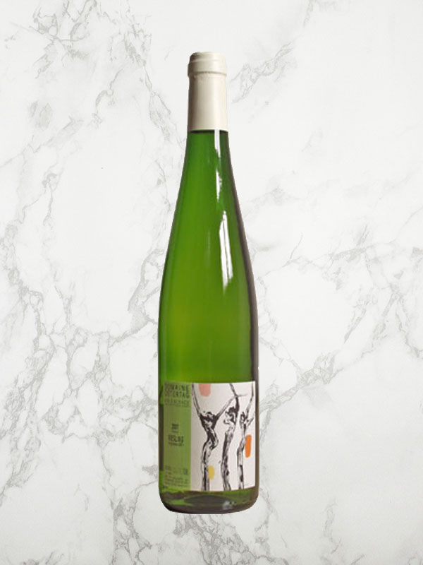 Domaine Ostertag Riesling 2013