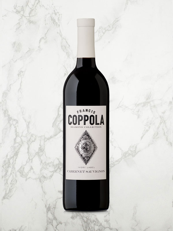 Francis Ford Coppola Diamond Collection Cabernet Sauvignon 2016
